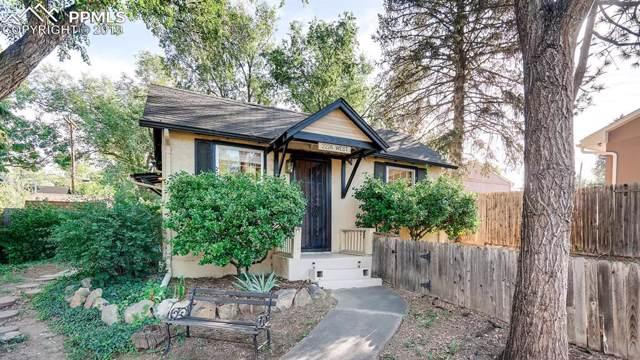 2228 W Uintah Avenue, Colorado Springs, CO 80904 (#6102636) :: 8z Real Estate