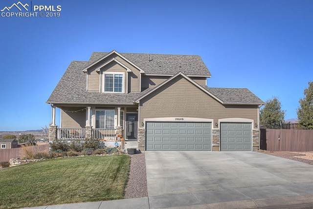 10640 Darneal Drive, Fountain, CO 80817 (#6102866) :: Action Team Realty