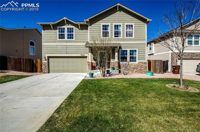 9255 Sand Myrtle Drive, Colorado Springs, CO 80925 (#6103904) :: CENTURY 21 Curbow Realty