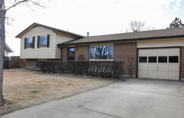 7090 Roaring Spring Avenue, Fountain, CO 80817 (#6104757) :: Jason Daniels & Associates at RE/MAX Millennium