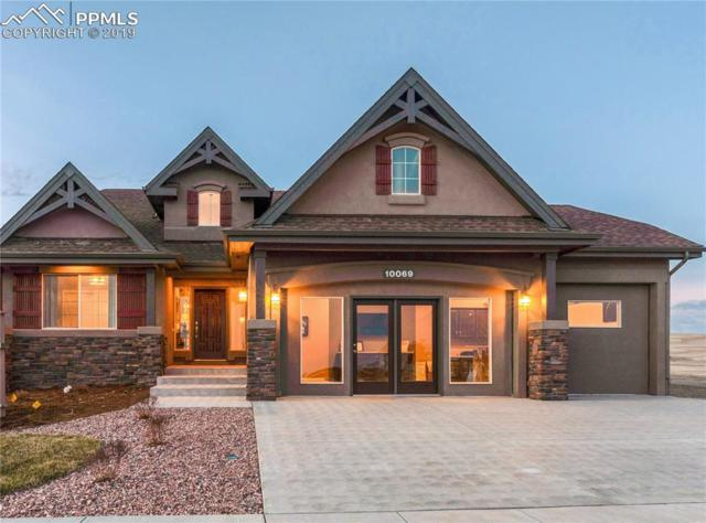 10069 Thrive Lane, Colorado Springs, CO 80924 (#6105099) :: Perfect Properties powered by HomeTrackR