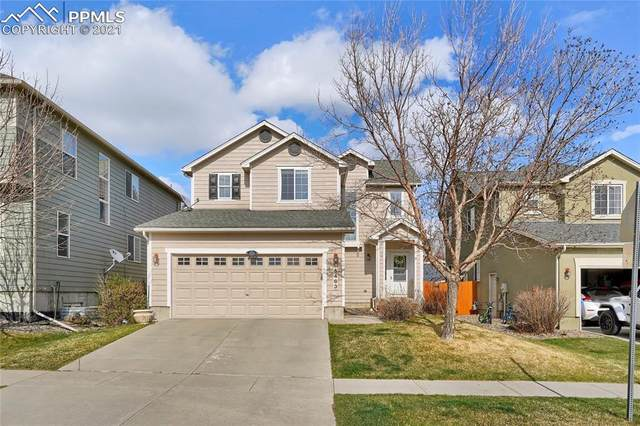6463 Shimmering Creek Drive, Colorado Springs, CO 80923 (#6105336) :: CC Signature Group