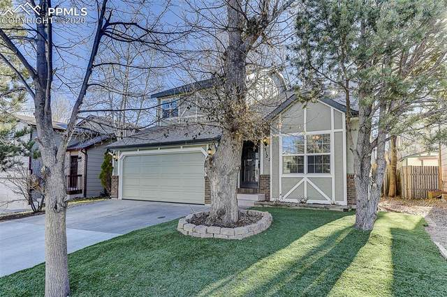 5127 Austerlitz Drive, Colorado Springs, CO 80923 (#6106743) :: Action Team Realty