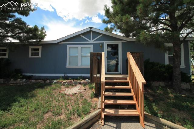17990 Flat Creek Road, Peyton, CO 80831 (#6107347) :: Action Team Realty