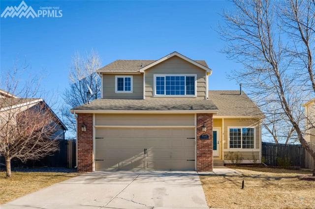 7147 Bonnie Brae Lane, Colorado Springs, CO 80922 (#6107613) :: 8z Real Estate