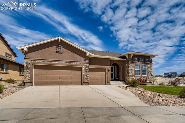 6194 Rennert Drive, Colorado Springs, CO 80924 (#6107947) :: Finch & Gable Real Estate Co.
