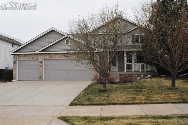 6210 Poudre Way, Colorado Springs, CO 80923 (#6108924) :: Compass Colorado Realty