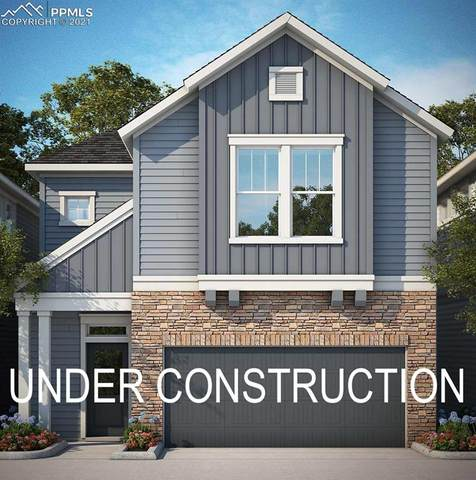 4665 Peak Crest View, Colorado Springs, CO 80923 (#6109652) :: Tommy Daly Home Team