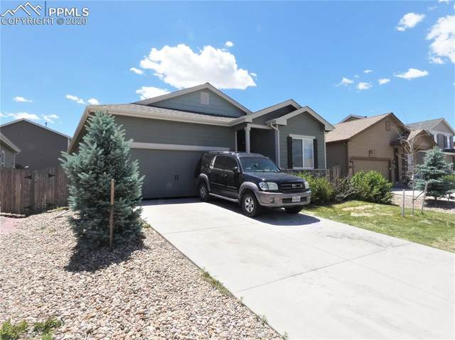 10179 Seawolf Drive, Colorado Springs, CO 80925 (#6110426) :: Action Team Realty