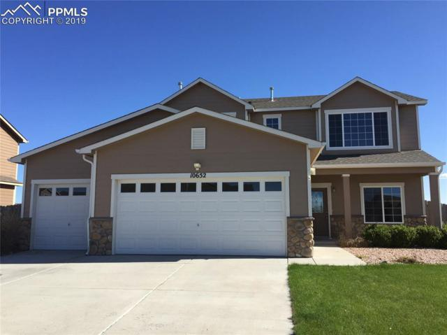 10652 Deer Meadow Circle, Colorado Springs, CO 80925 (#6111874) :: Fisk Team, RE/MAX Properties, Inc.