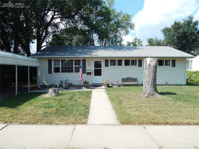 2508 Jay Place, Colorado Springs, CO 80909 (#6112282) :: 8z Real Estate