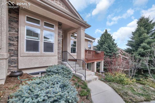 3658 Plantation Grove, Colorado Springs, CO 80920 (#6112548) :: The Treasure Davis Team