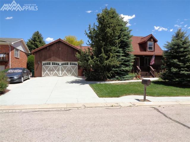 2830 Country Club Circle, Colorado Springs, CO 80909 (#6112898) :: 8z Real Estate