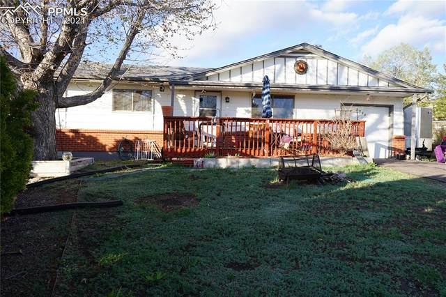 2938 Del Mar Circle, Colorado Springs, CO 80910 (#6113188) :: Re/Max Structure
