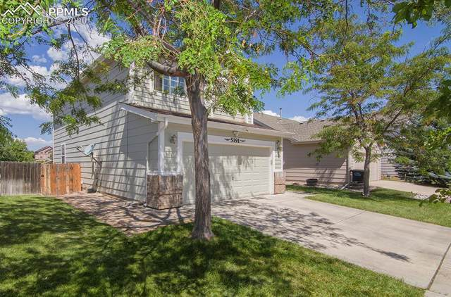 5191 Weaver Drive, Colorado Springs, CO 80922 (#6113268) :: The Kibler Group