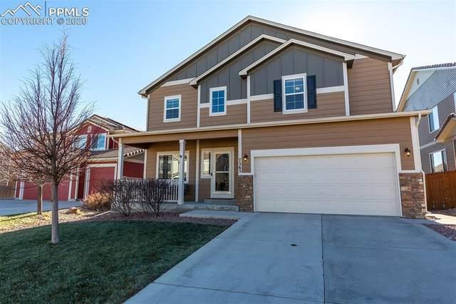 7565 Salt Grass Court, Colorado Springs, CO 80915 (#6115418) :: Finch & Gable Real Estate Co.