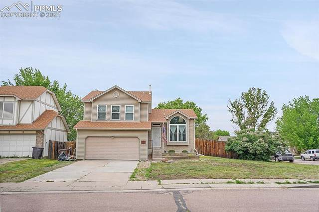 4304 Horizonpoint Drive, Colorado Springs, CO 80925 (#6115923) :: Fisk Team, RE/MAX Properties, Inc.