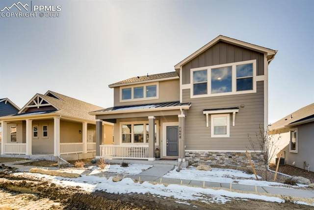 7608 Grizzly Rose Way, Colorado Springs, CO 80923 (#6119351) :: CC Signature Group