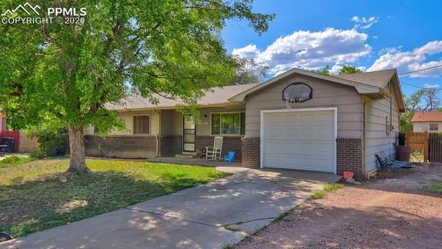 179 Cameron Court, Canon City, CO 81212 (#6119875) :: Colorado Home Finder Realty