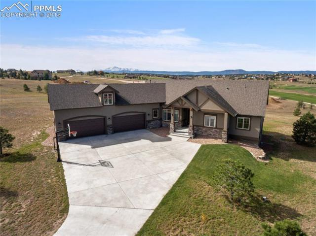 1935 Bashley Road, Monument, CO 80132 (#6120544) :: The Dunfee Group - powered by eXp Realty