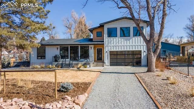 1037 N Prospect Street, Colorado Springs, CO 80903 (#6120650) :: The Scott Futa Home Team