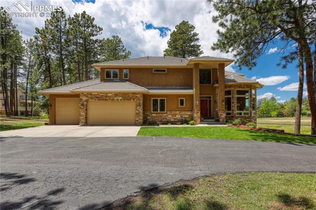 17563 Colonial Park Drive, Monument, CO 80132 (#6120952) :: Harling Real Estate