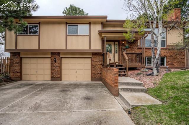 635 Blackhawk Drive, Colorado Springs, CO 80919 (#6121350) :: Fisk Team, RE/MAX Properties, Inc.