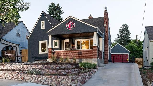 19 N Sheridan Street, Colorado Springs, CO 80909 (#6122723) :: Tommy Daly Home Team