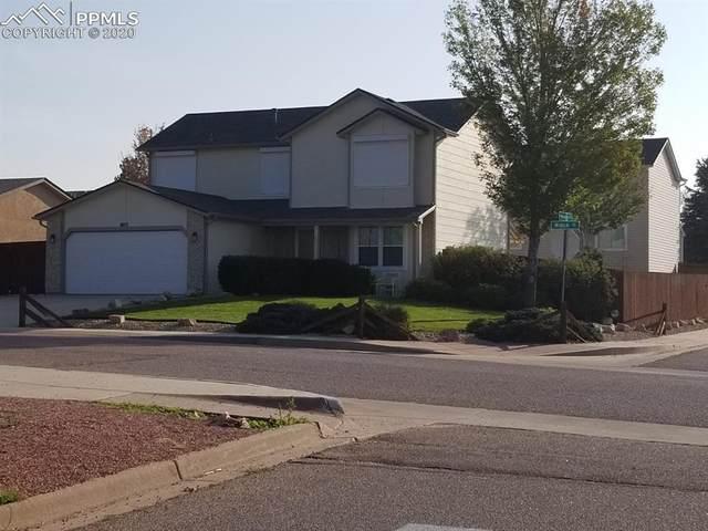 605 Widick Street, Colorado Springs, CO 80911 (#6123951) :: The Kibler Group
