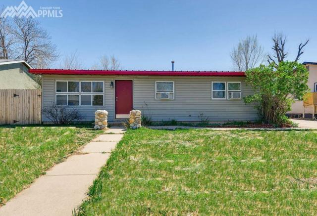 338 Mount View Lane, Fountain, CO 80817 (#6124326) :: Group 46:10 Colorado Springs