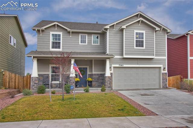 7282 Thorn Brush Way, Colorado Springs, CO 80923 (#6125273) :: 8z Real Estate