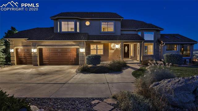 735 Yardglen Court, Colorado Springs, CO 80906 (#6127682) :: Action Team Realty