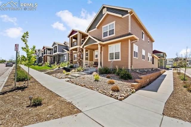 2401 Ellingwood Drive, Colorado Springs, CO 80910 (#6128609) :: Fisk Team, RE/MAX Properties, Inc.