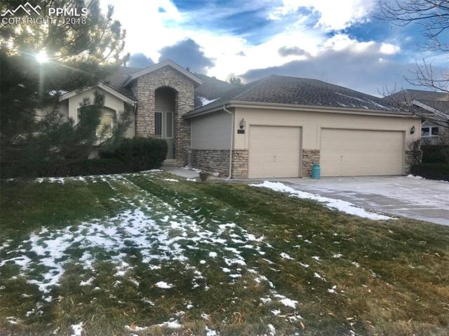 2125 Brierly Court, Castle Rock, CO 80104 (#6129018) :: The Hunstiger Team