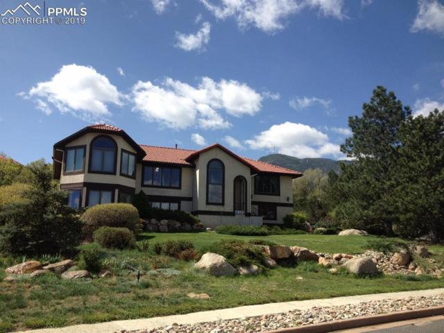 3912 Broadmoor Valley Road, Colorado Springs, CO 80906 (#6133088) :: Jason Daniels & Associates at RE/MAX Millennium