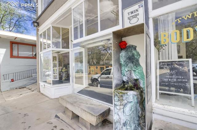 121 Ruxton Avenue, Manitou Springs, CO 80829 (#6134247) :: Fisk Team, RE/MAX Properties, Inc.