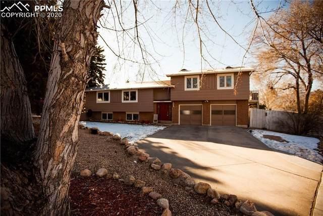 4103 Garrett Place, Colorado Springs, CO 80907 (#6136151) :: The Kibler Group