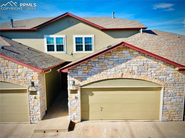 6576 Range Overlook Heights, Colorado Springs, CO 80922 (#6136529) :: The Treasure Davis Team