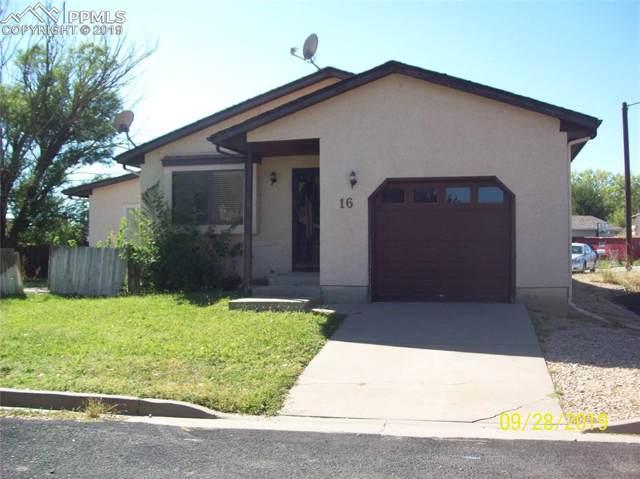 16 Heatherwood Drive, Pueblo, CO 81008 (#6139625) :: Fisk Team, RE/MAX Properties, Inc.