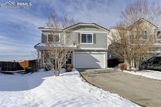7519 Chenoa Court, Colorado Springs, CO 80915 (#6140043) :: The Dixon Group