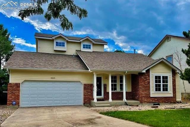 3865 Hickory Hill Drive, Colorado Springs, CO 80906 (#6142907) :: Dream Big Home Team | Keller Williams