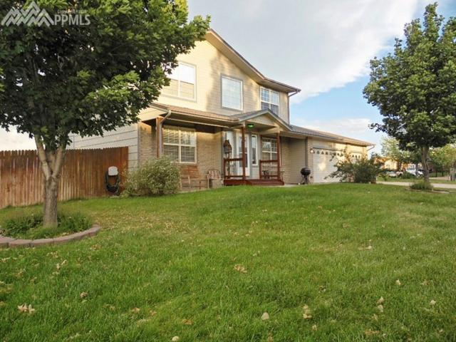 7170 Coral Ridge Drive, Colorado Springs, CO 80925 (#6144164) :: The Dunfee Group - Keller Williams Partners Realty