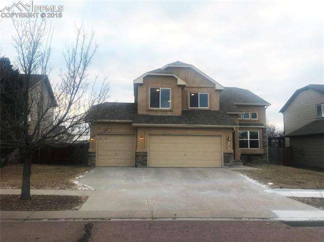 7293 Amberly Drive, Colorado Springs, CO 80923 (#6145207) :: The Daniels Team