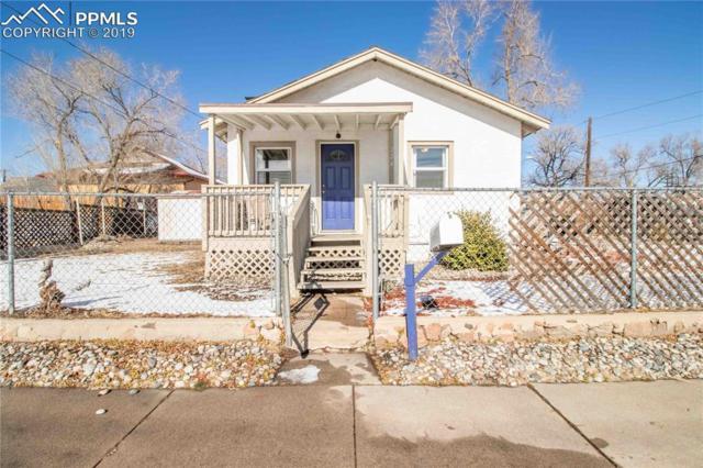 224 W Mill Street, Colorado Springs, CO 80903 (#6145951) :: 8z Real Estate