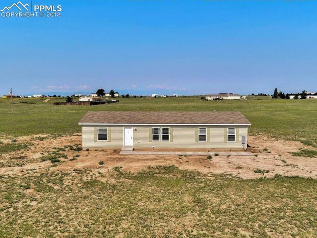 1134 Buffalo Run Road, Calhan, CO 80808 (#6145967) :: Harling Real Estate