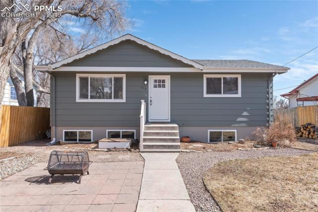 1413 Cooper Avenue, Colorado Springs, CO 80907 (#6146588) :: The Dunfee Group - powered by eXp Realty