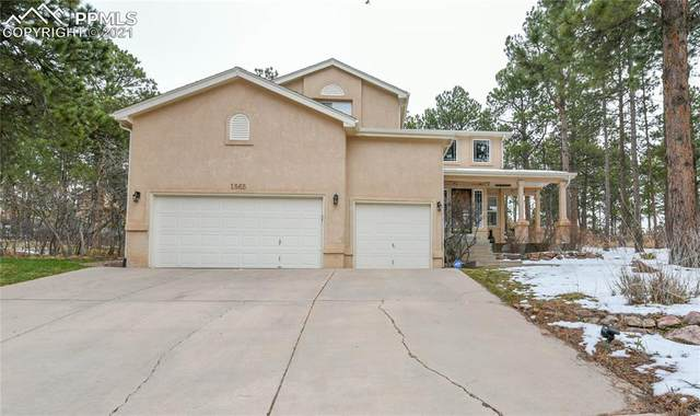 1565 Capadaro Court, Monument, CO 80132 (#6147861) :: Action Team Realty