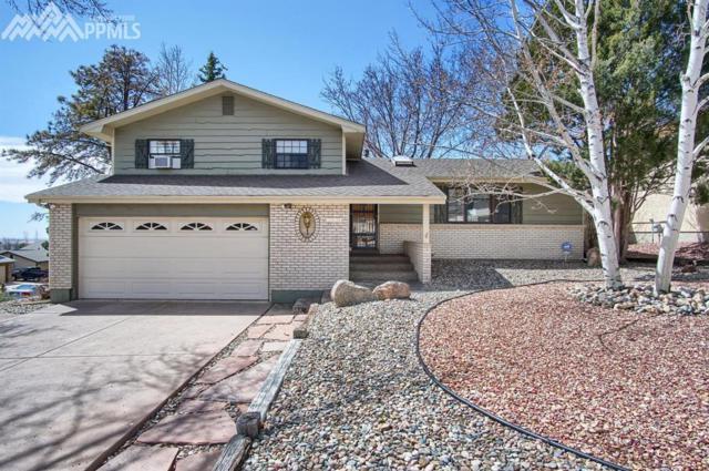 2810 Inspiration Drive, Colorado Springs, CO 80917 (#6148860) :: Colorado Home Finder Realty