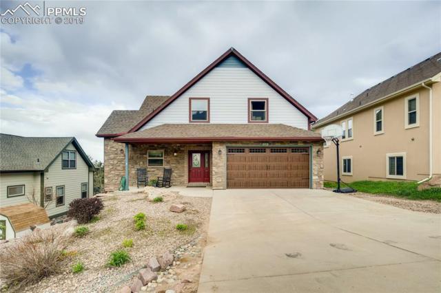 313 Milton Street, Palmer Lake, CO 80133 (#6150596) :: Harling Real Estate