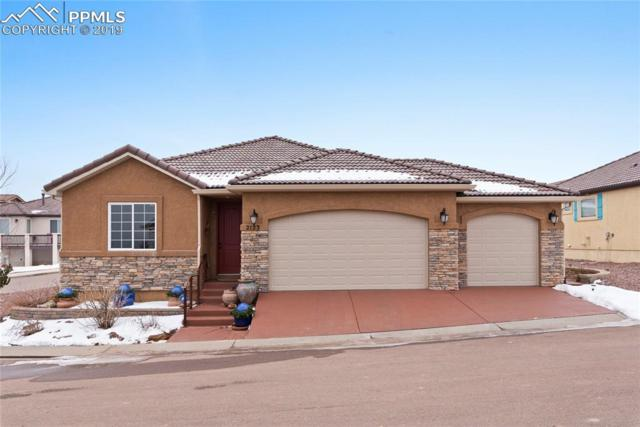 2123 Windwalker Grove, Colorado Springs, CO 80904 (#6151457) :: Colorado Home Finder Realty